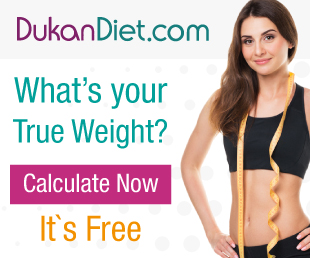 Click and calculate your True Weight for Free!