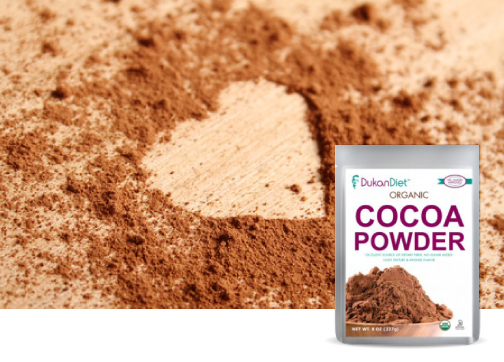 Spice Things Up this Valentine's Day with Our Top 5 Dukan Friendly Aphrodisiacs!